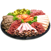 Violi & Co. Supermarkets - Platters Icon